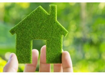 Строительные материалы и экология