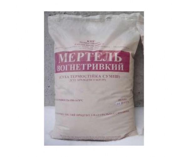 Мертель МШ-36, 25 кг