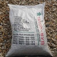 Мармурова крихта сіро-кремова, 40 кг