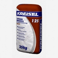 Клей для газобетону Крайзель 125 (Kreisel), 25кг