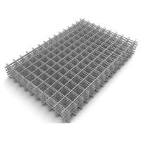 Сетка кладочная 100х100х3 мм (1х2 м)