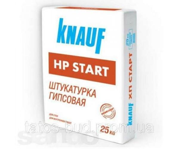 Стартова шпаклівка Knauf HP Start, 30 кг