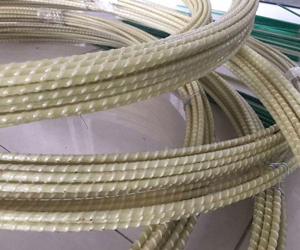 Склопластикова арматура перерізом 12 мм у бухтах по 100 м