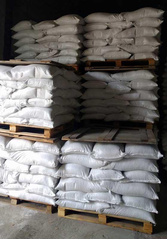 Купити недорого фасовану сіль технічну і харчову третього помолу.