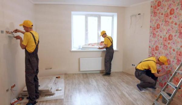 З чого розпочати, якщо ви наважилися взятися за проведення ремонтних робіт в квартирі