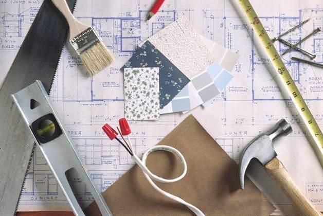 Подготовка к выполнению ремонтных работ