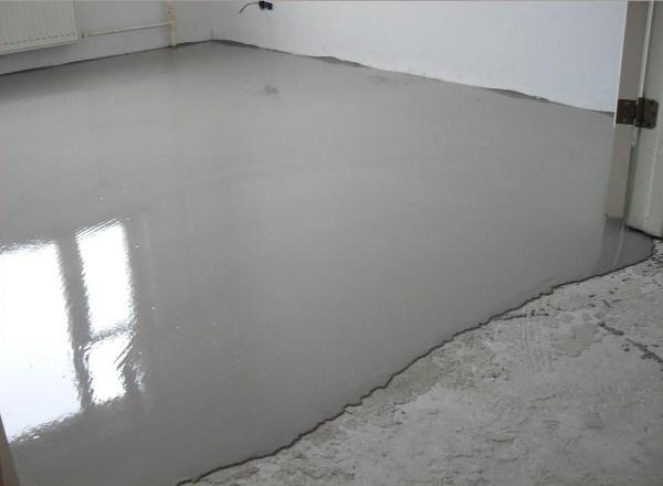 Стягування підлоги
